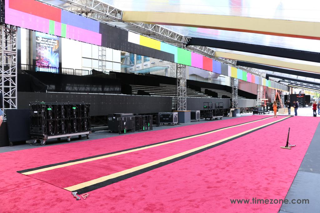 Rolex Greenroom, Rolex Academy Awards, Rolex Oscars Greenroom, 89th Oscars, Academy Awards Greenroom, Sneak peek greenroom, behind the scenes Oscars
