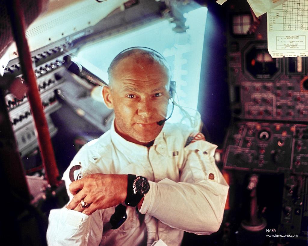Buzz Aldrin Speedmaster, Speedmaster Baselworld 2017, Speedmaster Basel 2017, Speedmaster 60th Anniversary