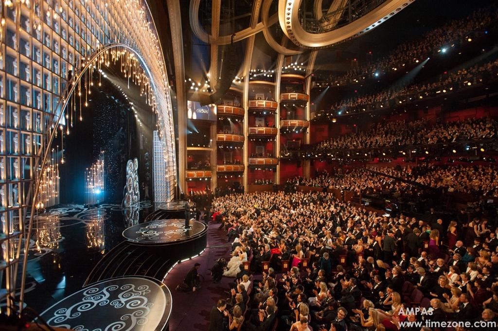 Rolex Greenroom, Rolex Academy Awards, Rolex Oscars Greenroom