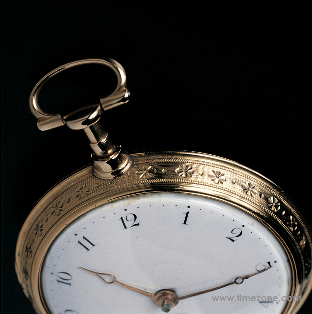 George Washington watch, George Washington James McCabe, Mount Vernon pocket watch