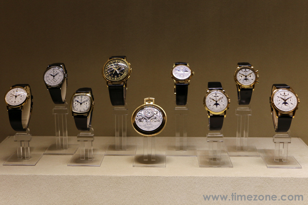 Patek Philippe Museum, Patek Philippe Grand Exhibition New York, Patek Philippe Art of Watches Grand Exhibition New York, Patek Philippe 5320G, Patek Exhibition
