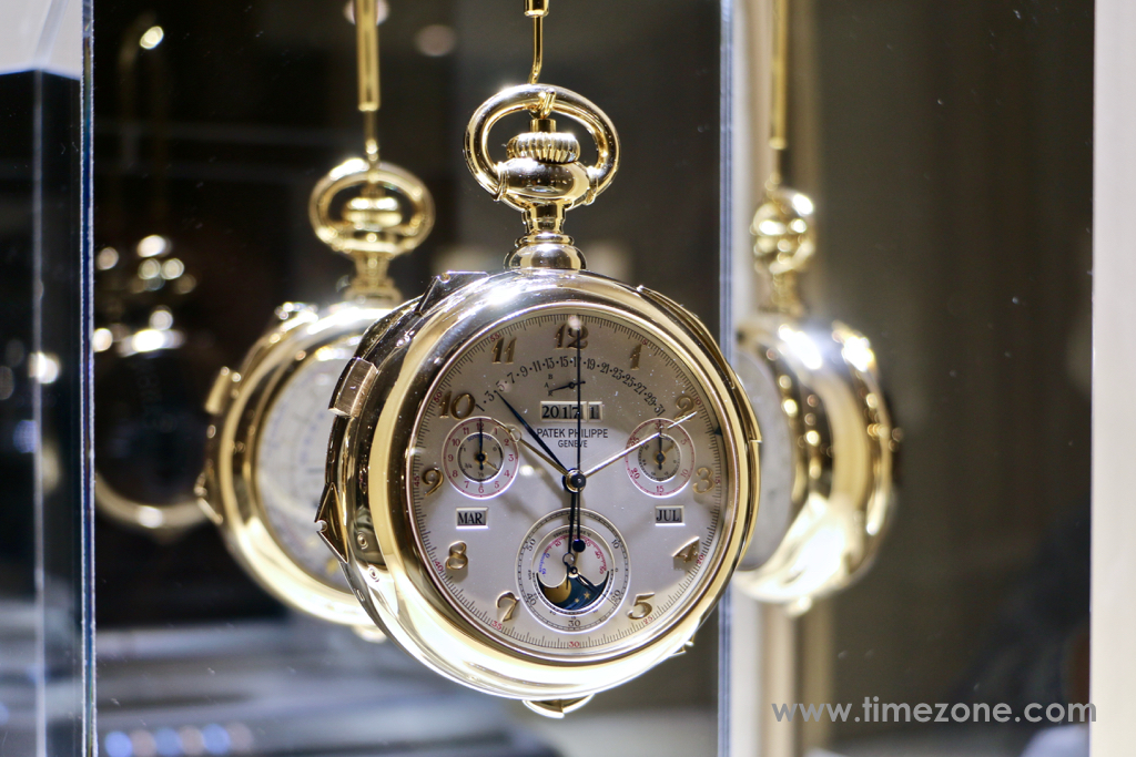 Patek Philippe Calibre 89, New York Calibre 89, Patek Philippe Grand Exhibition New York, Patek Philippe Art of Watches Grand Exhibition New York, Patek Philippe Art of Watches Grand Exhibition, Patek Exhibition
