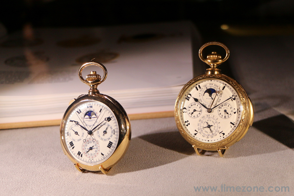 Patek Philippe James Packard, Patek Philippe Grand Exhibition New York, Patek Philippe Art of Watches Grand Exhibition New York, Patek Philippe 5320G, Patek Exhibition