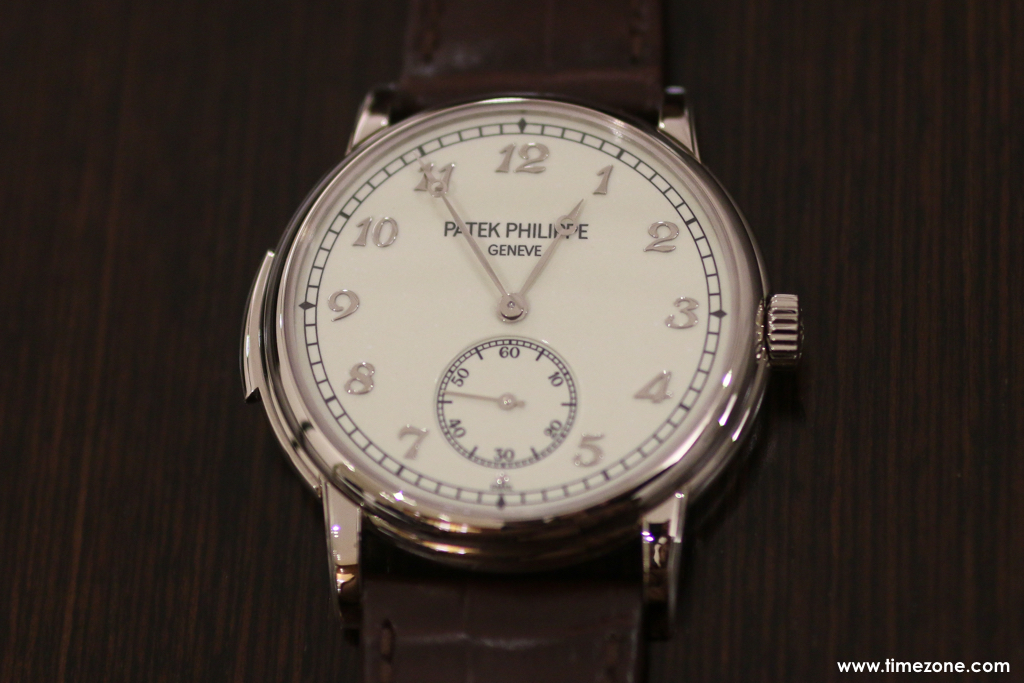 Patek Philippe Minute Repeaters, Sound Tasting Patek Philippe, 5178G, Patek Philippe 5178 minute repeater, Patek Repeater