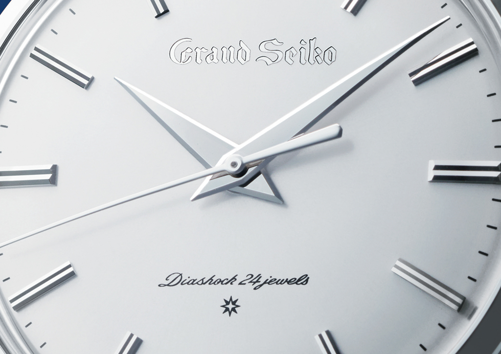 Grand Seiko Re-cration, Grand Seiko Platinum, Grand Seiko SBGW251, Seiko SBGW251, SBGW251
