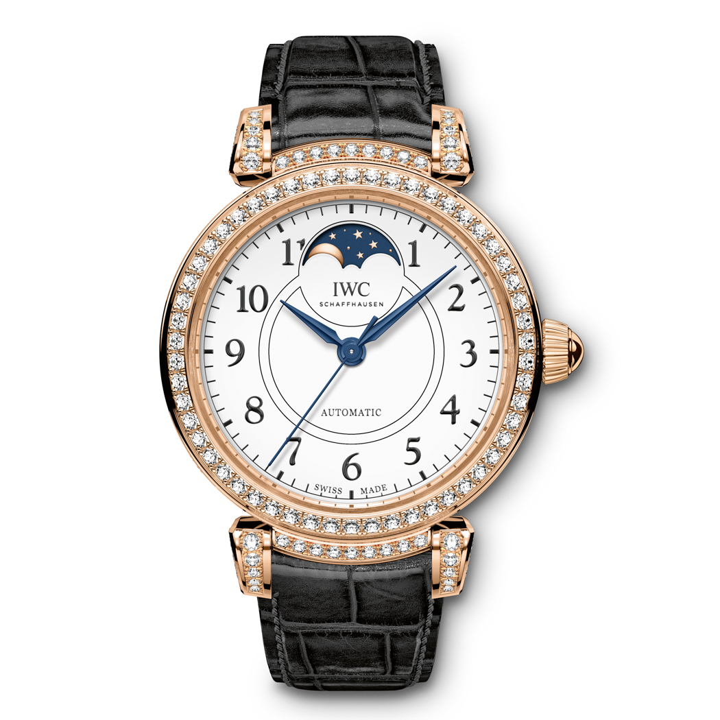 Da Vinci Automatic Moon Phase 36 Edition 150 Years IW459304, Da Vinci Automatic Moon Phase 36 Edition, IWC Da Vinci Automatic Moon Phase 36, IW459304