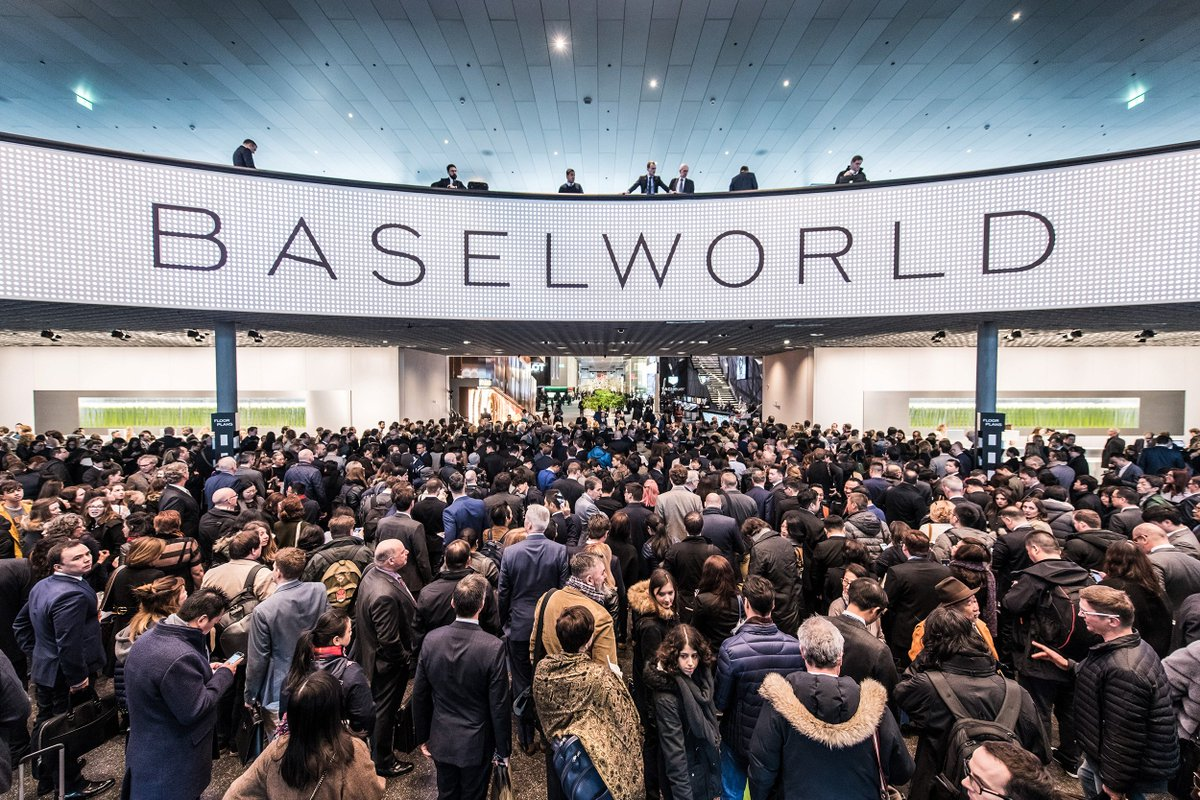 Baselworld Swatch Group, Basel Swatch Group, Baselworld Omega