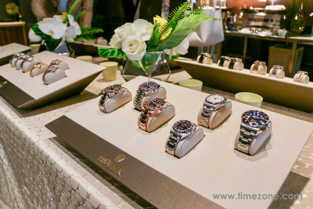 Rolex Beverly Hills Preview 2018