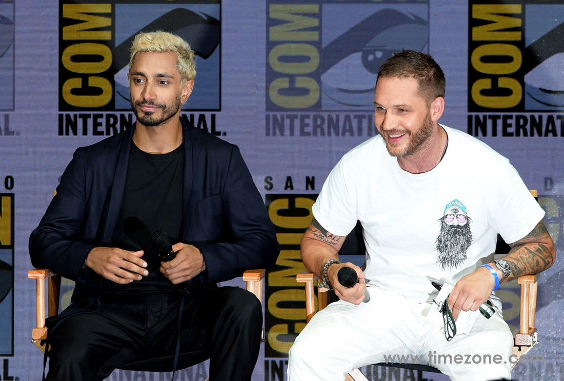 Tom Hardy Rolex, Tom Hardy Submariner, Tom Hardy Rolex Submariner, Comic-Con Rolex