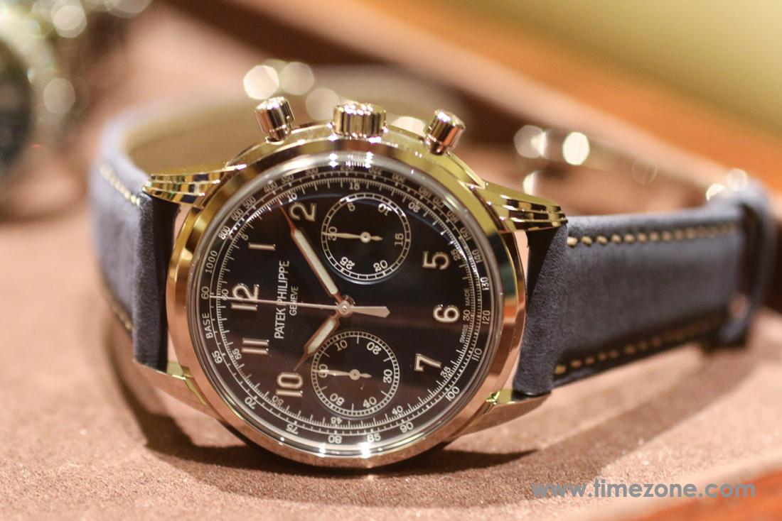 Chronograph Ref. 5172G, 5172G, Patek Philippe 5172, Patek Chronograph, Patek 5172G