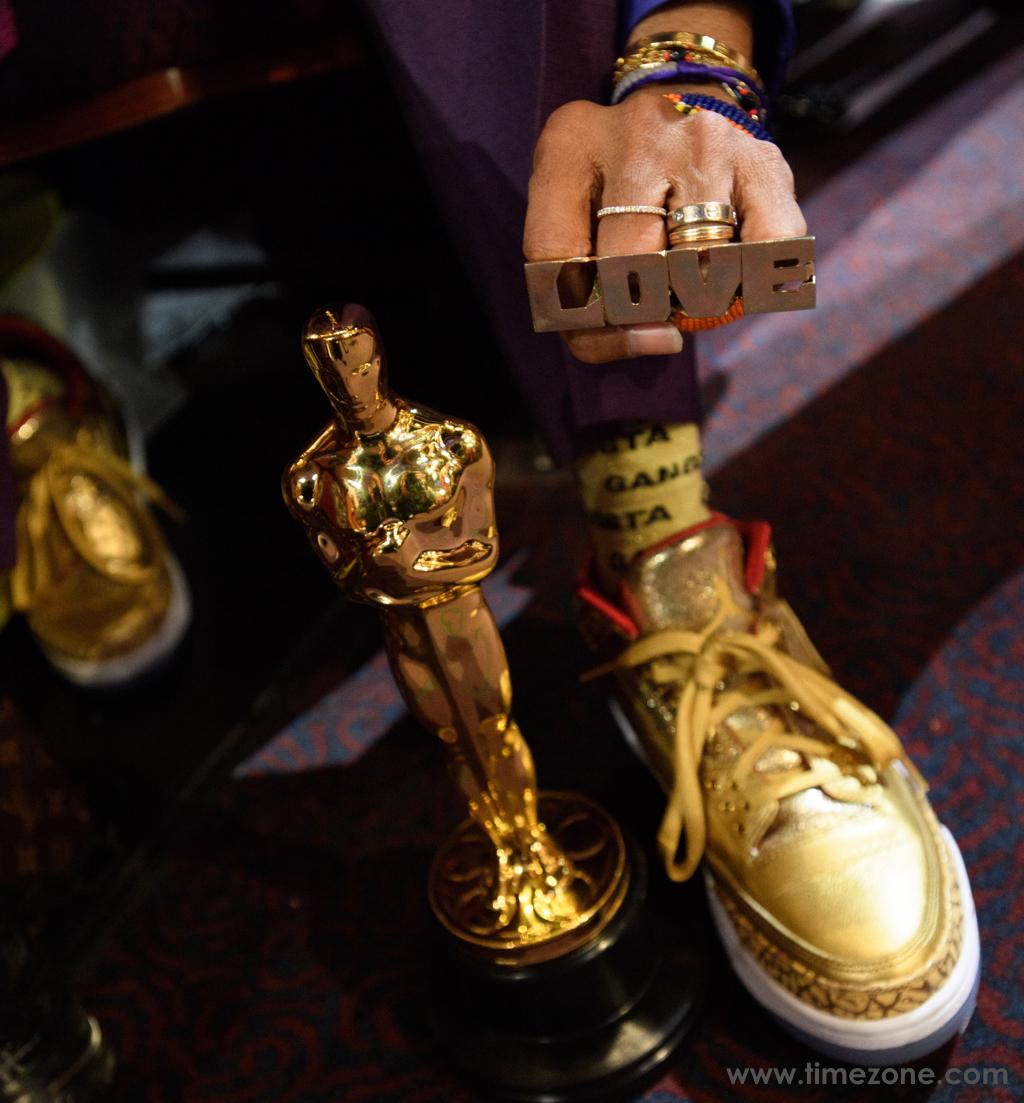 Spike Lee Jaeger LeCoultre, Spike Lee JLC Reverso, JLC Oscars, Jaeger-LeCoultre Oscars