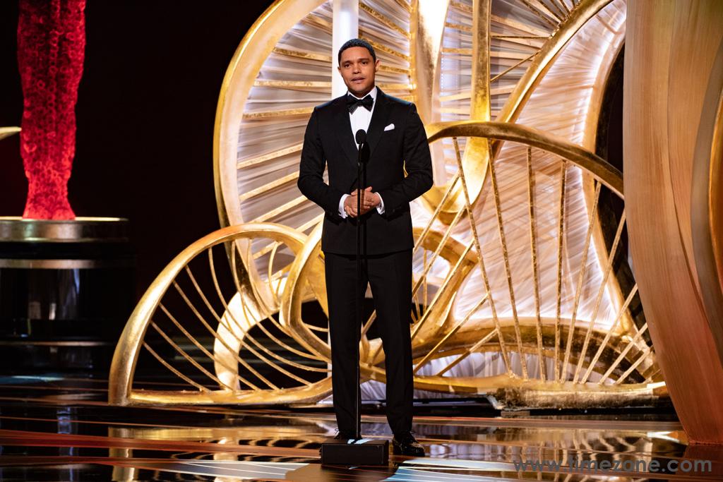 Trevor Noah Rolex, Rolex 6263, Trevor Noah Rolex 6263, Trevor Noah Daytona, Rolex Oscars
