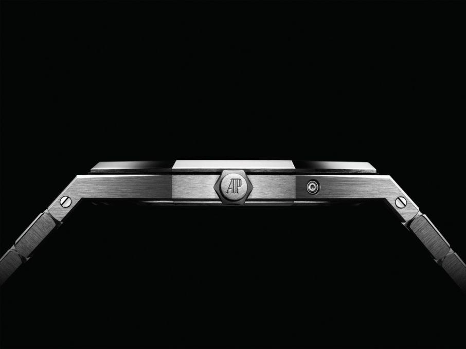 Audemars Piguet Royal Oak RD#2 Ultra-Thin Perpetual, APRO Ultra-Thin Perpetual, APRO UT Perpetual, Audemars Piguet UT Perpetual