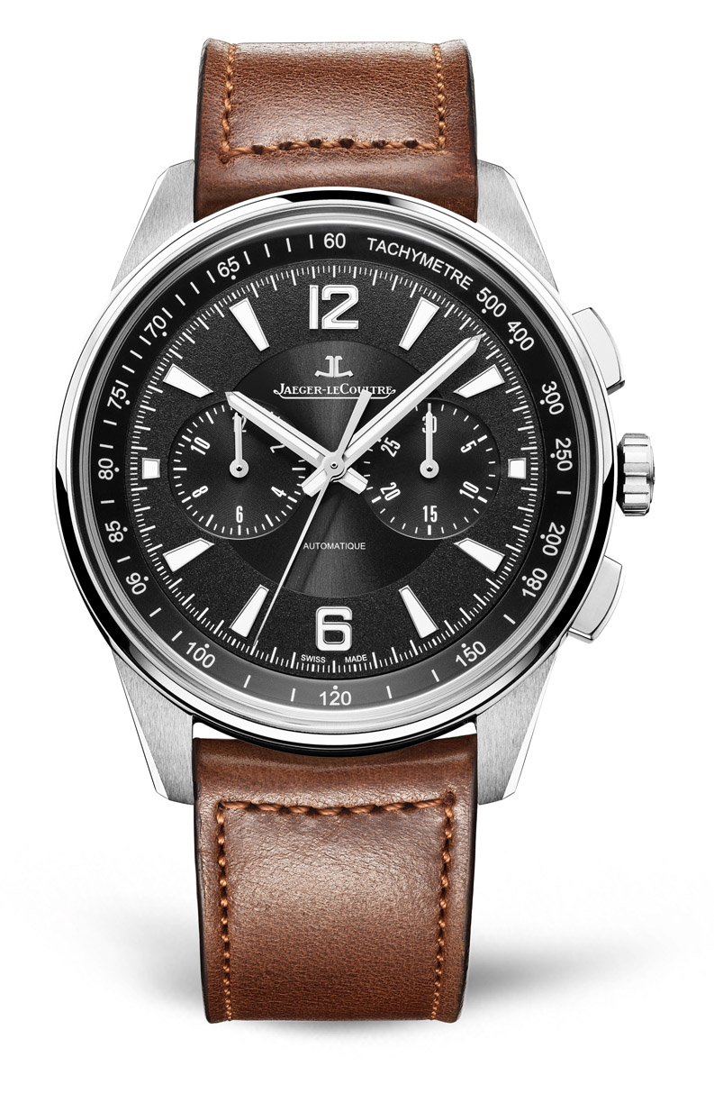 Jaeger LeCoultre Polaris, Jaeger LeCoultre Polaris Collection, Jaeger LeCoultre Polaris, Polaris Memovox, Polaris Date, Polaris Chronograph