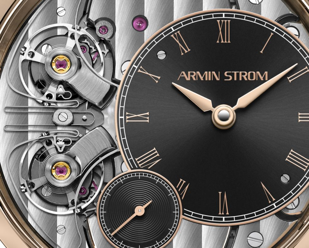 Armin Strom Pure Resonance