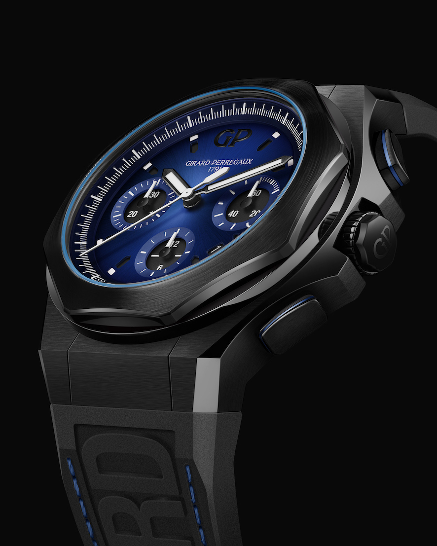 Girard-Perregaux Laureato Absolute, Laureato Absolute Chronograph, Laureato Absolute WW.TC