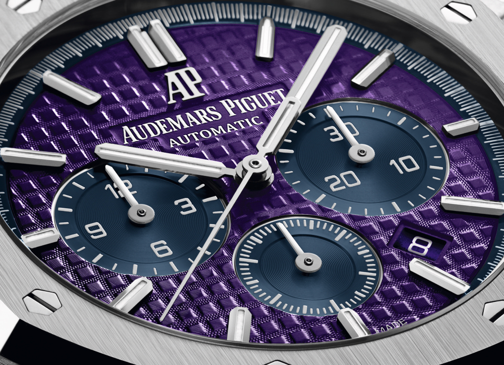 Royal Oak Piece Unique for One Drop, Audemars Piguet One Drop