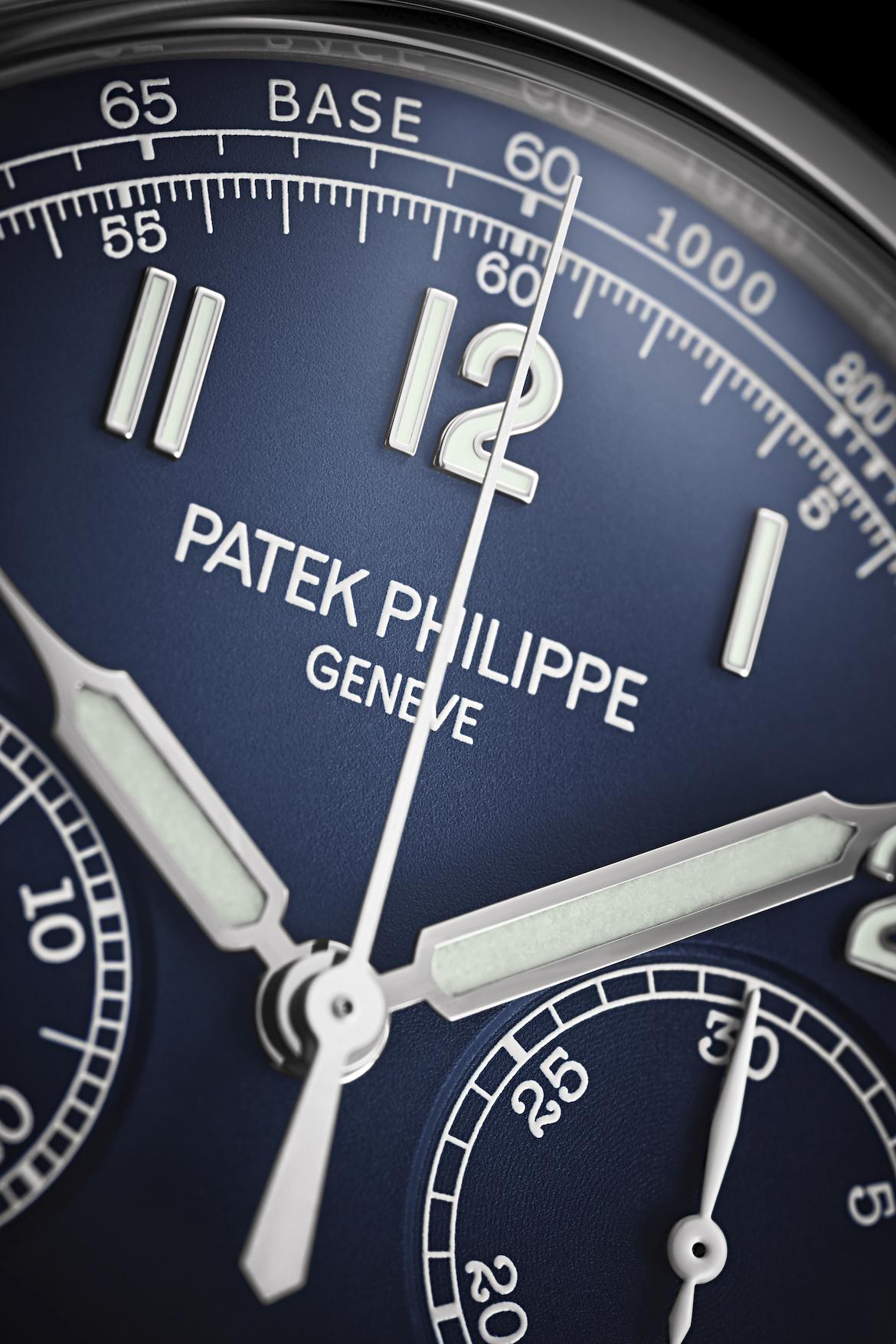 Patek 5172, Patek Philippe 5172, 5172G, Patek Philippe 5172G Chronograph