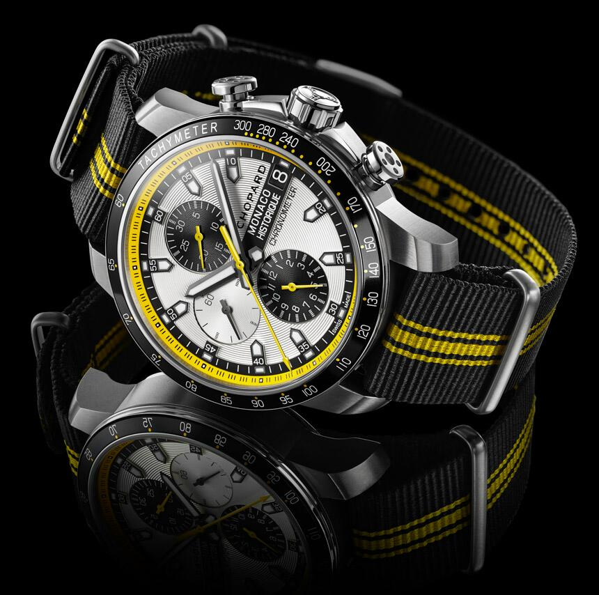 News : Chopard Chrono Grand Prix de Monaco Historique 2014 2014chopmon
