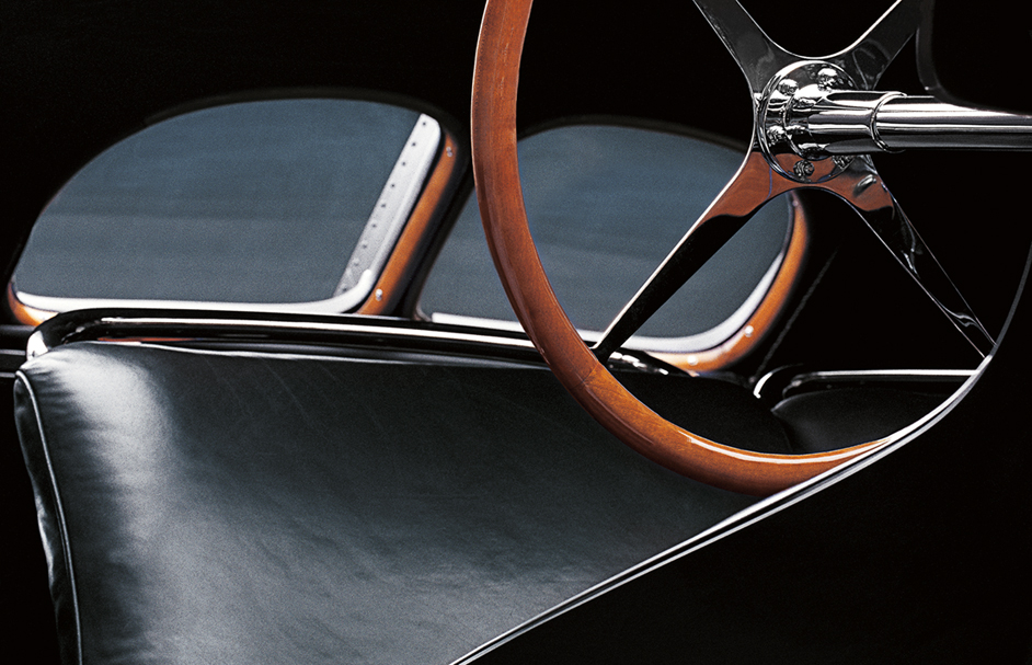 Ralph Lauren Automotive Double Tourbillon, Ralph Lauren Double Tourbillon