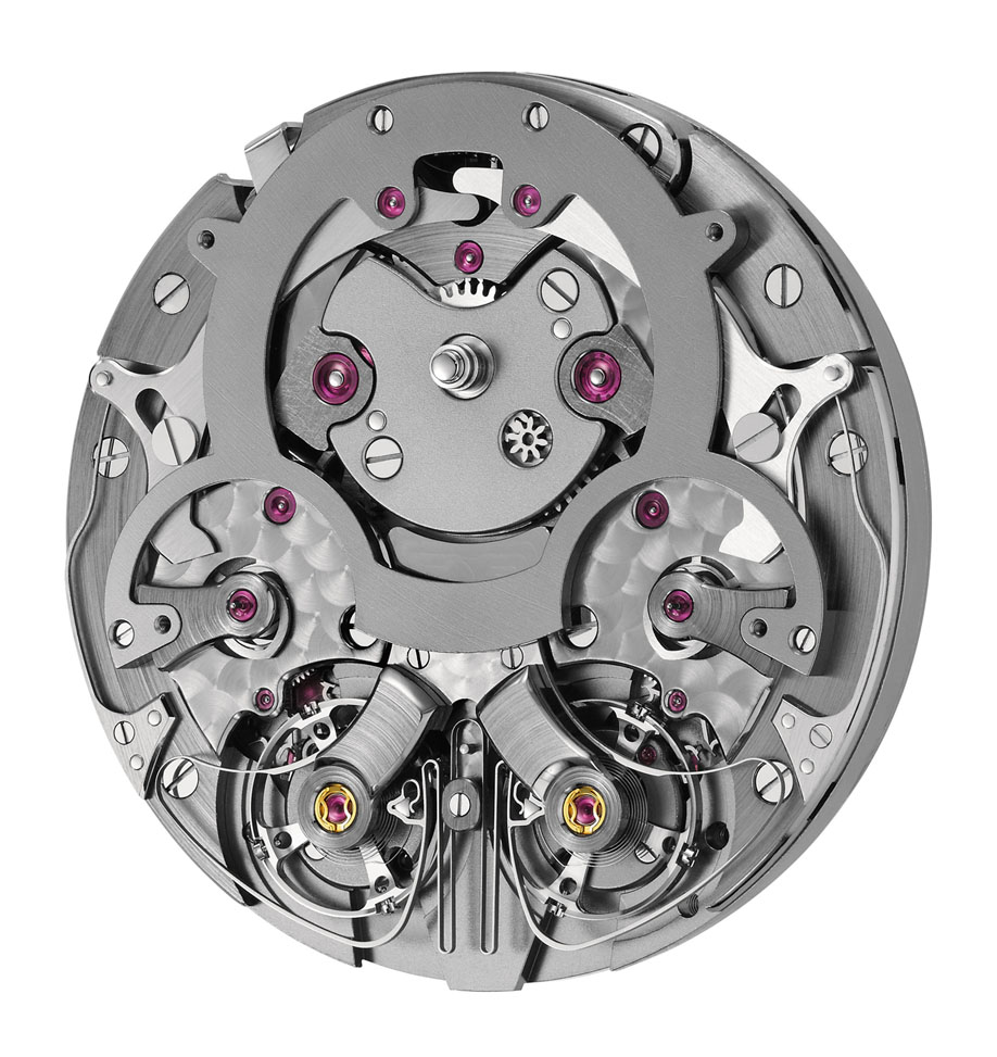 Armin Strom Mirrored Force Resonance Guilloche