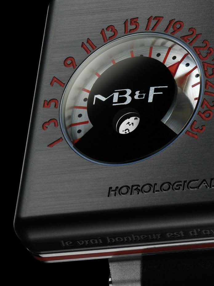 MB&F and Alain Silberstein – Horological Machine No. 2 Asmbf4