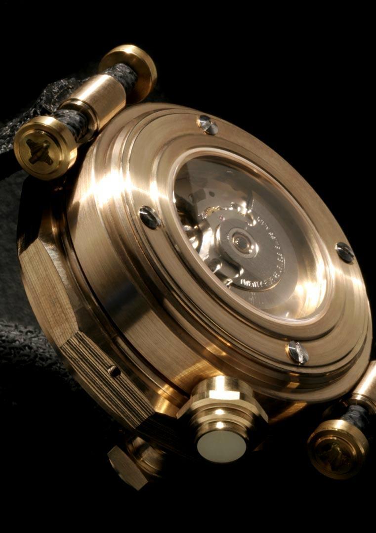 [nouveauté] Angular Momentum Freehand Beryllium Diver Magnus Berylium1