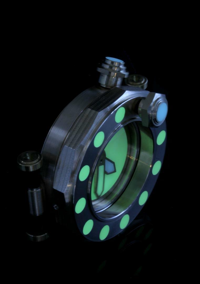 [nouveauté] Angular Momentum Freehand Beryllium Diver Magnus Berylium3