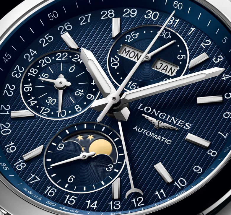 Longines is launching two limited-edition watches one for women and one for  men to mark the Alpine World Ski Championships 2017. The brand pays tribute  to ... ccbce801df