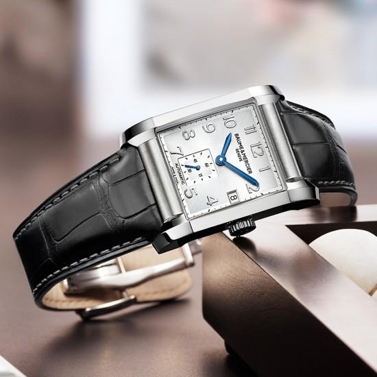 Choix de montre entre B&M Hampton et Tag Monaco Bmhamp3