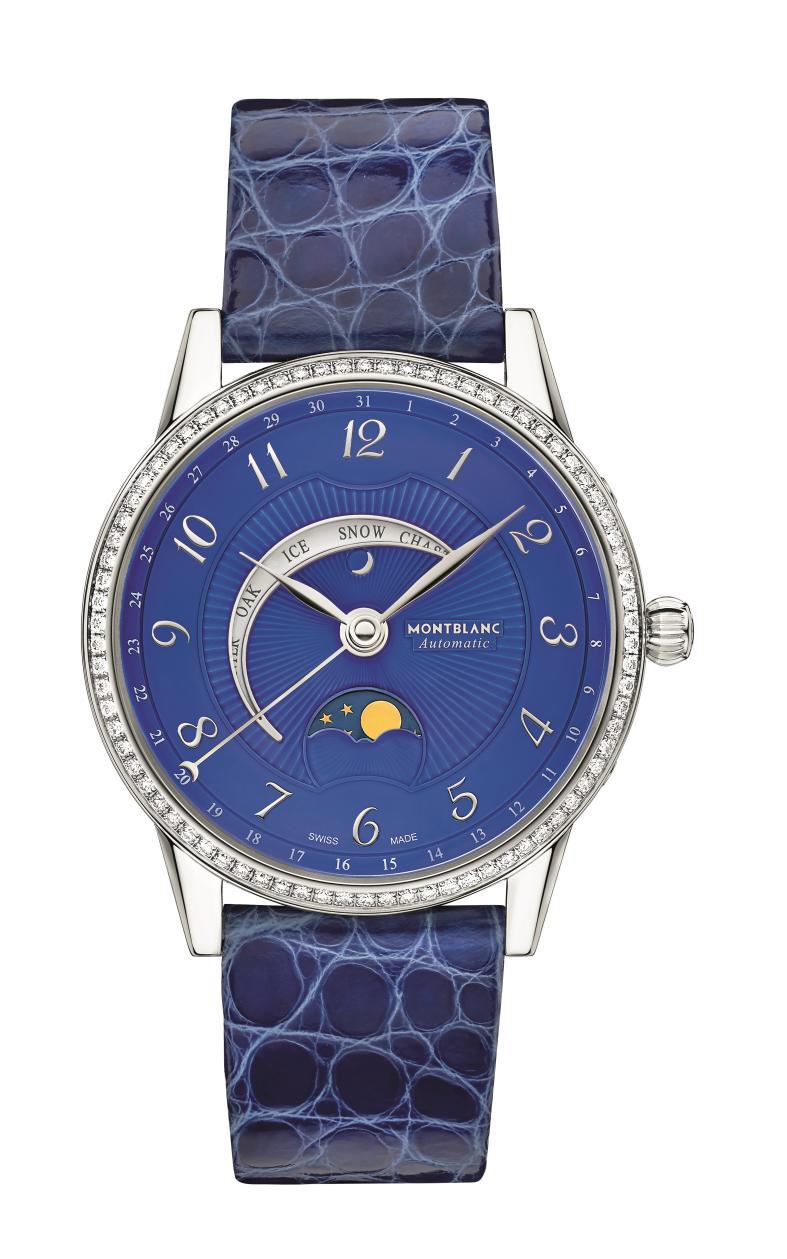 TimeZone : Ladies Watch Forum » N E W M o d e l ...