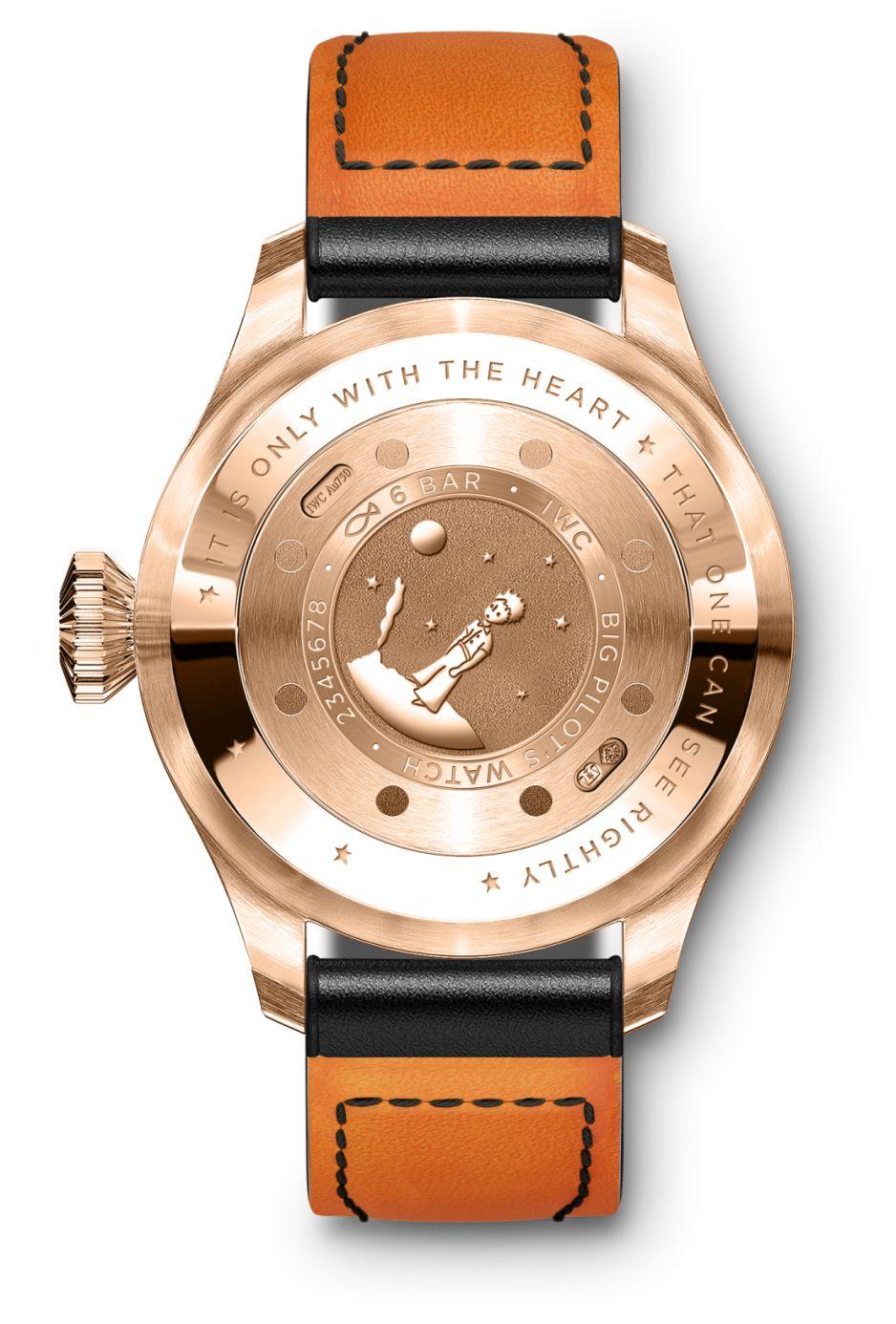 IWC Bradley Cooper Oscars, Bradley Cooper Oscars wristwatch, Bradley Cooper charity