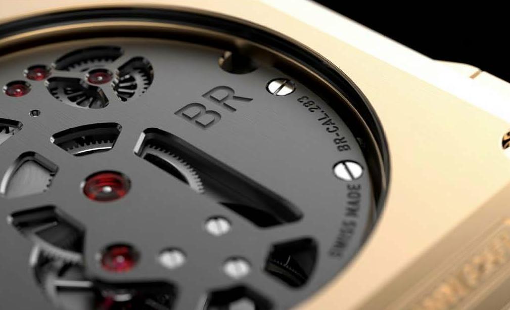 News : Bell & Ross BR-X1 Tourbillon Chronographe Mono-Poussoir Brx1t4