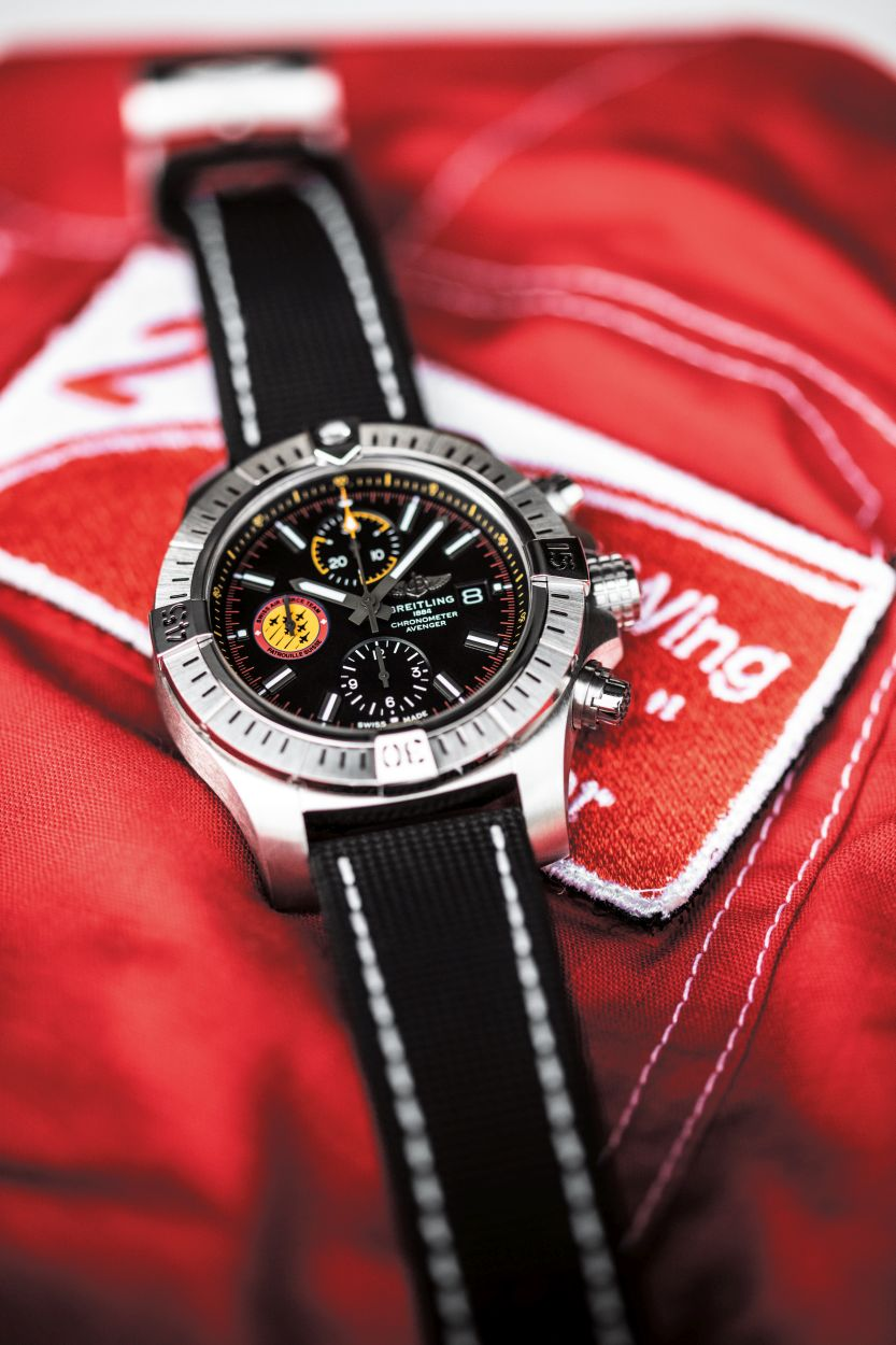 Breitling Avenger Swiss Air Force Team Chrono 45, Breitling Avenger Swiss Air Force, Breitling Swiss Air Force, Breitling Avenger Chrono 45