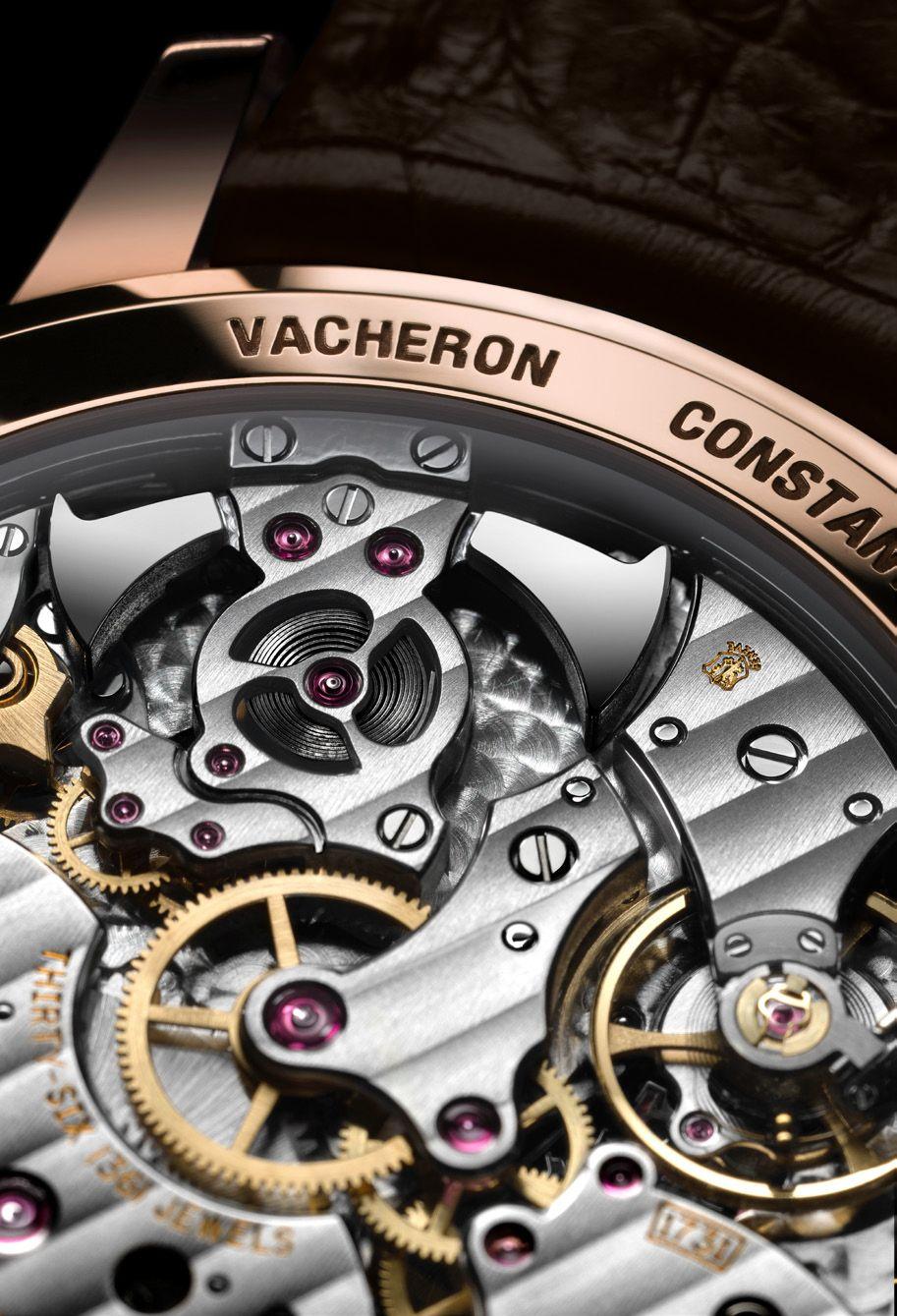 Vacheron Constantin Les Cabinotiers Minute Repeater Ultra-Thin, Vacheron Constantin Minute Repeater Ultra Thin, Vacheron Constantin 6630C/000R-B664, 6630C/000R-B664
