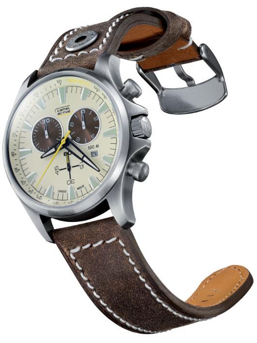 online retailer 2bb05 e4c71 TimeZone : Basel/SIHH 2010 » Pre-BASEL 2010 - Camel Active ...