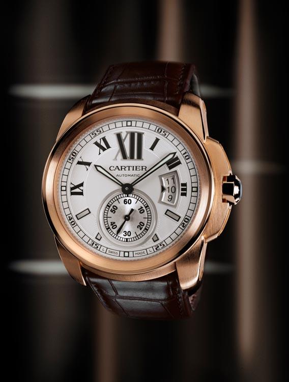 News : Cartier Calibre Collection Cartiercaliber3