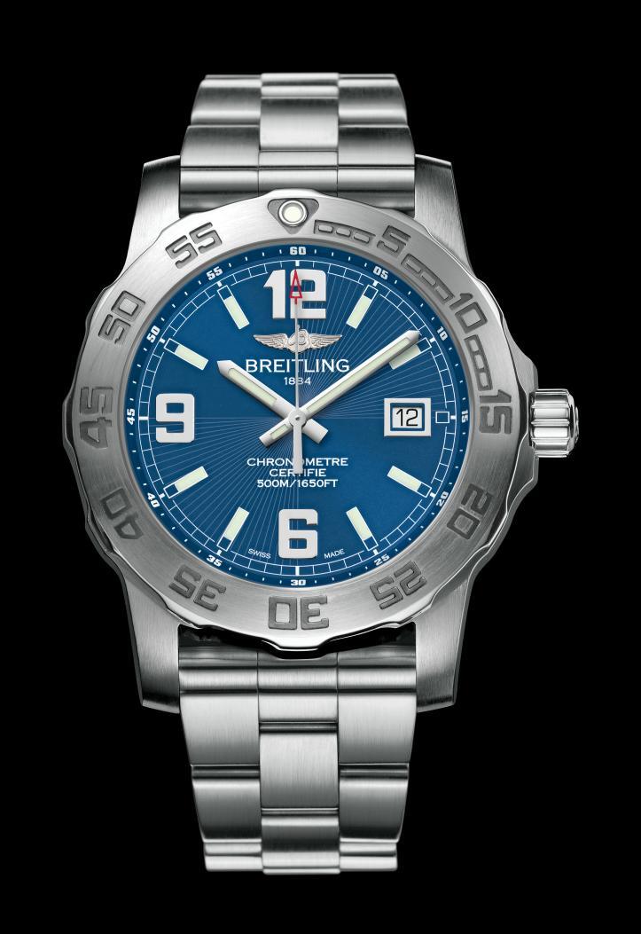 New Breitling Colt Watch Freeks