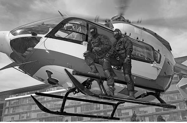News : Bell & Ross Commando Commando1