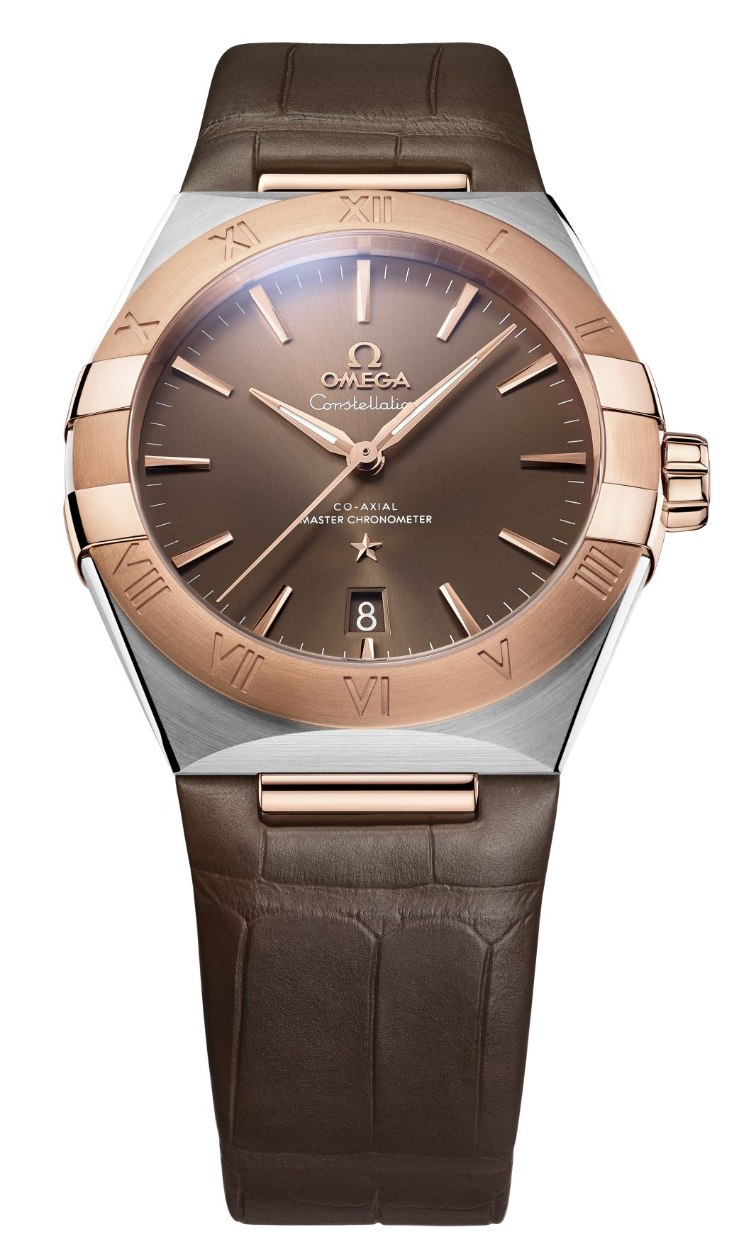 Omega Constellation 2020, Omega Constellation, Constellation 2020