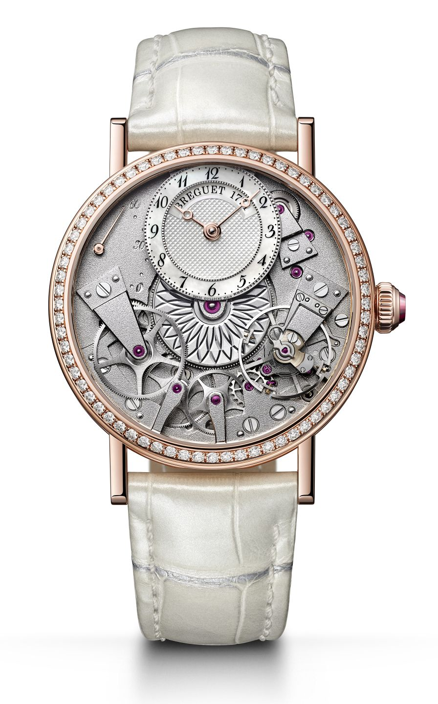 Breguet Tradition Dame 7038 , Breguet Tradition 7038, Breguet Tradition Ladies 7038