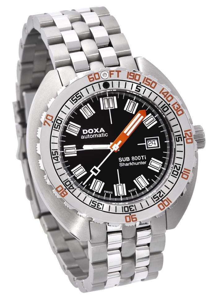 Дайверские часы класса Sport De Luxe Страница 2