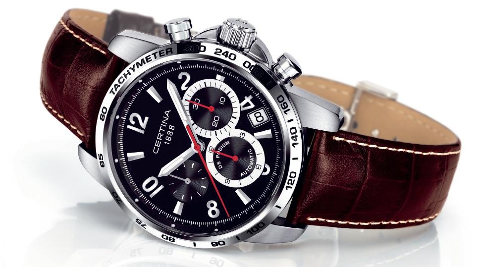 quelle montre entre 1000 et 3000 euros Dspodium