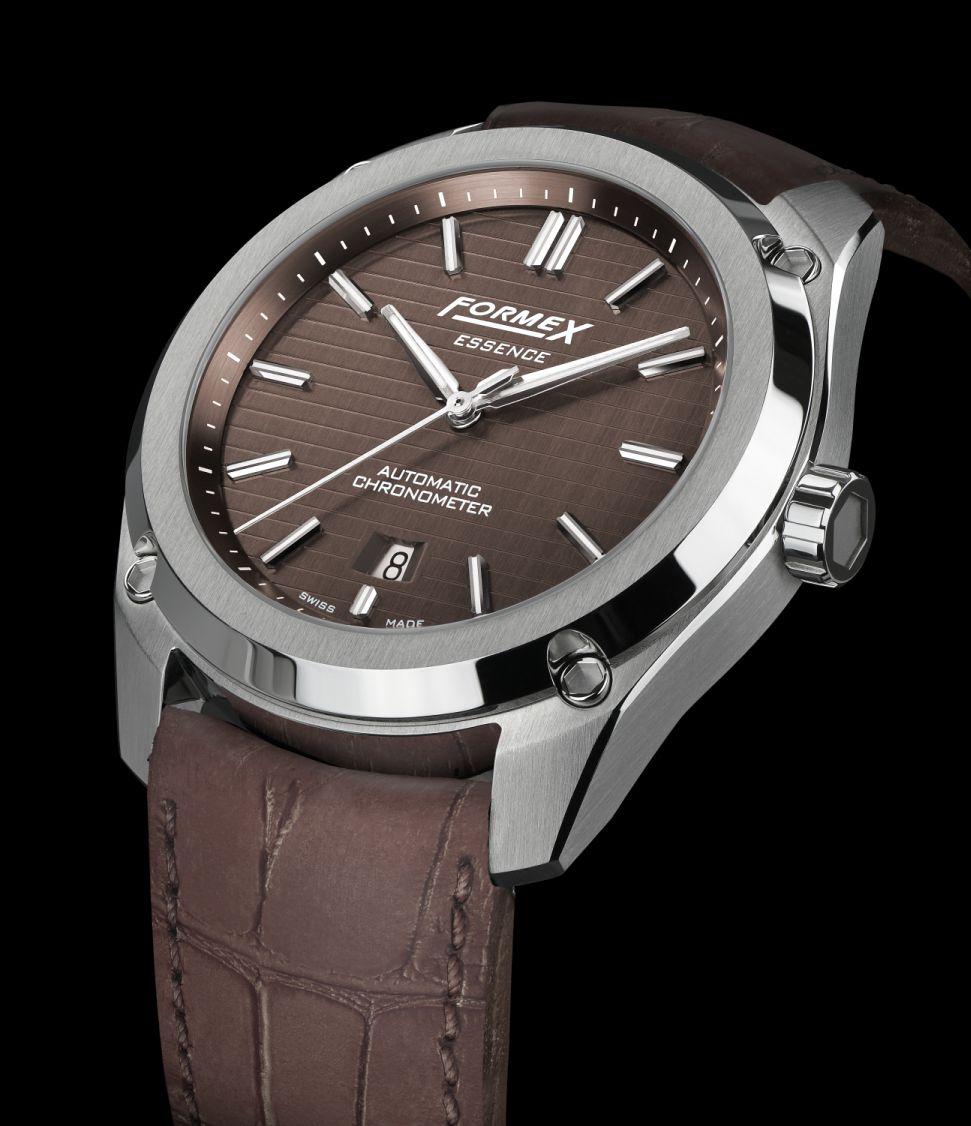 Formex's new Essence Automatic Chronometer  Formesscro1
