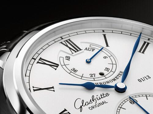 News : Glashütte Original Chronomètre de Marine et Senator Chronometer Gocontrol4