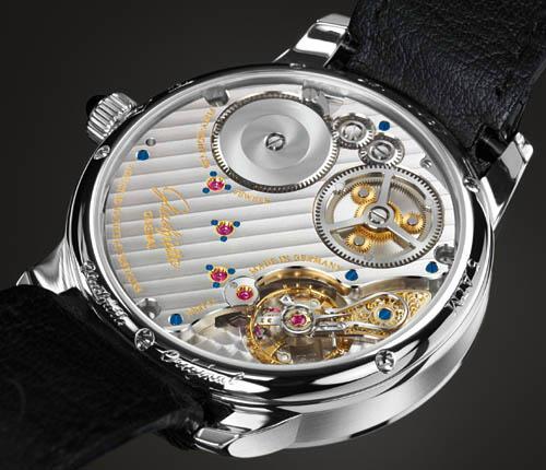 News : Glashütte Original Chronomètre de Marine et Senator Chronometer Gocontrol6