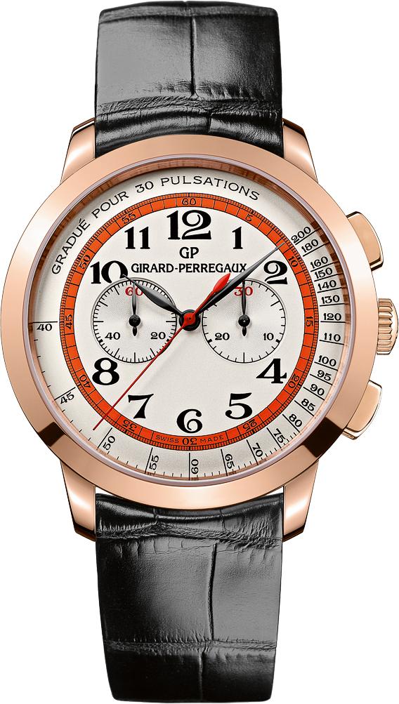 Girard-Perregaux 1966 Doctor's Watch Gpdoctor2