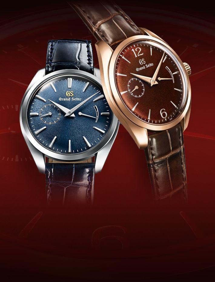 Grand-Seiko-Elegance, Grand-Seiko-Elegance-SBGK005, SBGK005, SBGK004, SBGK006, Grand-Seiko-Elegance-SBGK002, SBGK002