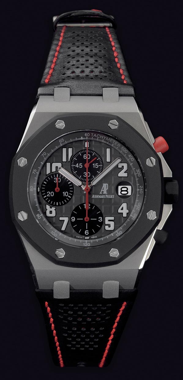 News : AP Royal Oak Offshore Gstaad Classic 2009 Gstad1
