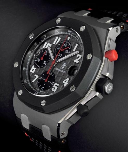 News : AP Royal Oak Offshore Gstaad Classic 2009 Gstad2
